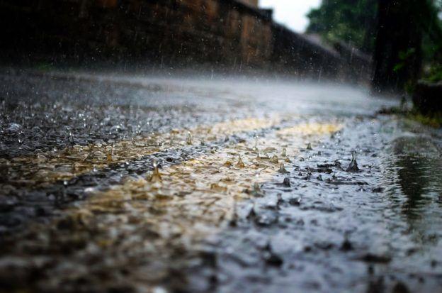 雨水也是天然发电来源,一滴水足以点亮百盏LED